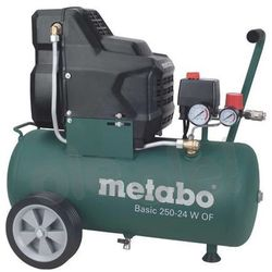 Metabo Basic 250-24 W OF (6.01532.00), kup u jednego z partnerów