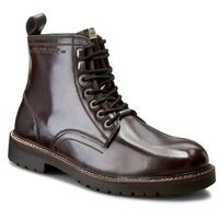 Trapery PEPE JEANS - Icon Cow Smooth PMS50108 298 Bordeaux 298, 40-44
