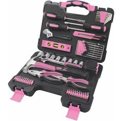 zestaw narzędzi lady fdg 5010-53r walizka 53 szt + dostawa inpost gratis!! marki Fieldmann