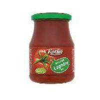 Kotlin Ketchup łagodny 380 g  (5900385012061)