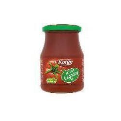 Ketchup łagodny 380 g  od producenta Kotlin