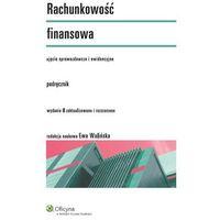 Rachunkowość finansowa - Dostępne od: 2014-12-08 (Walińska Ewa)