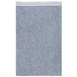 Ręcznik Lapuan Kankurit Terva white-blueberry 65x130 cm, 73607-M