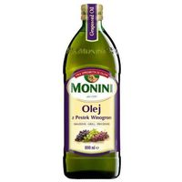 MONINI OLEJ Z PESTEK WINOGRON 1000ML