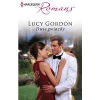 Dwie gwiazdy - Lucy Gordon (176 str.)