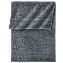 """Ręczniki """"Deluxe"""" bonprix antracytowy"""