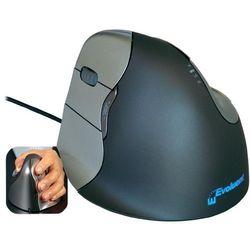 Mysz usb,  vm4l, optyczny, 2800 dpi, przewodowa marki Evoluent