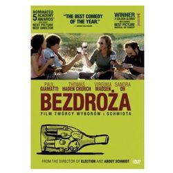 Bezdroża (DVD) - Alexander Payne (5903570110481)