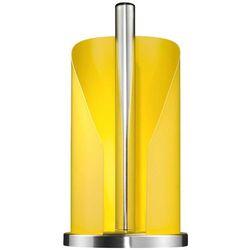 Stojak na papier WESCO 322104-19 Żółty
