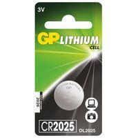 Bateria GP CR 2025-U1