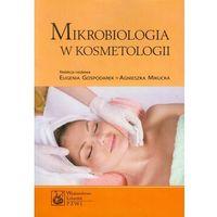 Mikrobiologia w kosmetologii, Wydawnictwo Lekarskie PZWL