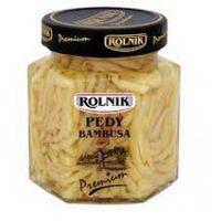 Pedy bambusa premium Rolnik 314 ml