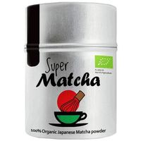 Super Matcha Bio 40g Diet-Food (5901549275735)