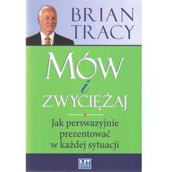 Mów i zwyciężaj (ISBN 9788361732426)