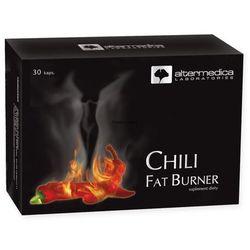 Chili Fat Burner, 30 kapsułek (artykuł z kategorii Tabletki na odchudzanie)