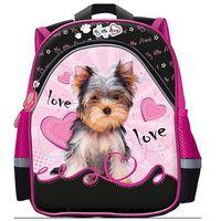 My Little Friend Plecak Szkolno-Wycieczkowy 12'' York 241000 - produkt z kategorii- Tornistry i plecaki