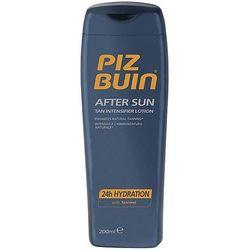 after sun tan intensifier lotion 200ml w opalanie, marki Piz buin