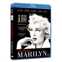 Mój tydzień z Merylin (Blu-ray) (5900058301829)