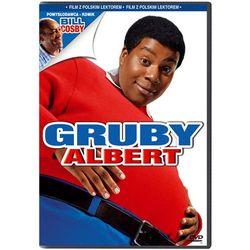 Gruby Albert (DVD) - Joel Zwick, towar z kategorii: Komedie
