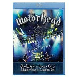 The World Is Ours - Vol. 2 [Limited] - Motorhead z kategorii pozostała muzyka