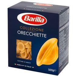 500g collezione orecchiette makaron orecchiette marki Barilla