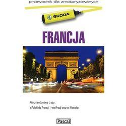 Francja Przewodnik dla zmotoryzowanych Pascal