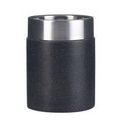 Ridder Stone kubek z konglomeratu, black 22010110, kategoria: kubki i szklanki