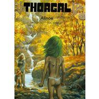 Thorgal Alinoe, oprawa twarda