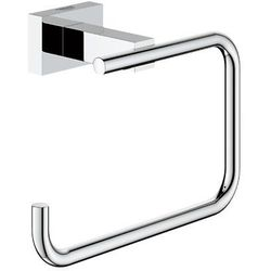 Grohe uchwyt na papier toaletowy Essentials Cube 40507001
