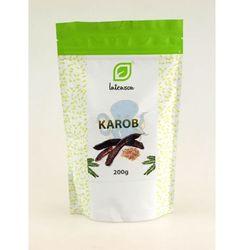 Karob - proszek 200g (jasny) - produkt z kategorii- Zdrowa żywność
