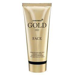 Tannymaxx Gold 999,9 krem do twarzy przyspieszające opalanie - sprawdź w wybranym sklepie