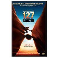127 godzin (DVD) - Danny Boyle (5903570148798)