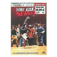 Rewanż (DVD) - Chris Stokes (5903570115424)