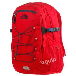 Plecak The North Face Borealis Classic - red/cosmic blue - sprawdź w wybranym sklepie