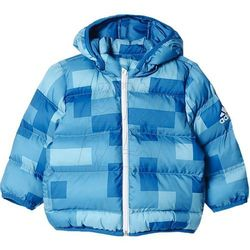 Kurtka adidas Synthetic Down Infants Jacket Kids AY6775 - produkt z kategorii- Kurtki dla dzieci