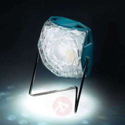 Little sun diamond lampa solarna led ze stojakiem (4260312640035)