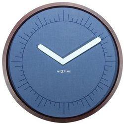 Zegar ścienny Calmest nowoczesny, 3201