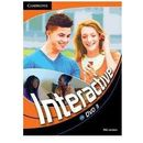 Interactive 3 DVD (9780521147262)