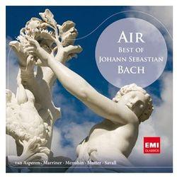 Air - Best Of Bach - Yehudi Menuhin, Anne Sophie Mutter, kup u jednego z partnerów
