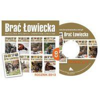 Brać Łowiecka rocznik 2013 na CD