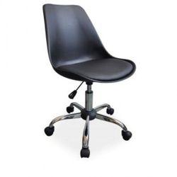 Q-777 CZARNY z kategorii Krzesła i stoliki