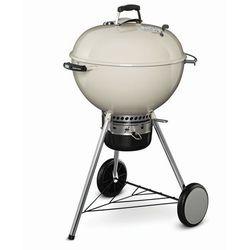 Weber Master-touch gbs 57cm kremowy grill węglowy