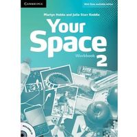Your Space 2 Ćwiczenia + CD