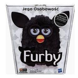 Furby Cool Czarny