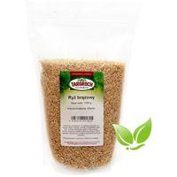 Ryż brązowy naturalny 1 kg włochy - targroch marki Tar-groch-fil sp. j.