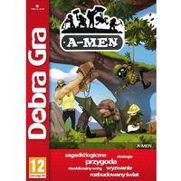 A-Men (PC)