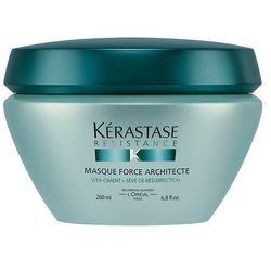 Kerastase  [bez pudełka] force architecte [1-2] - maska do włosów kruchych i zniszczonych 200ml