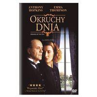 Okruchy Dnia (DVD) - James Ivory