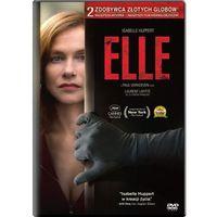 Elle (DVD) - Paul Verhoeven (5903570159800)