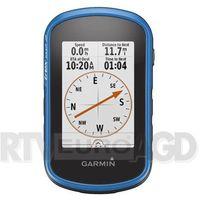 etrex touch 25 wyprodukowany przez Garmin